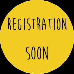 Registration soon