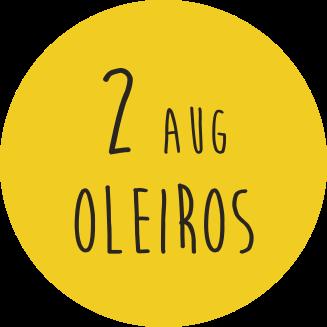 August 2nd - Oleiros