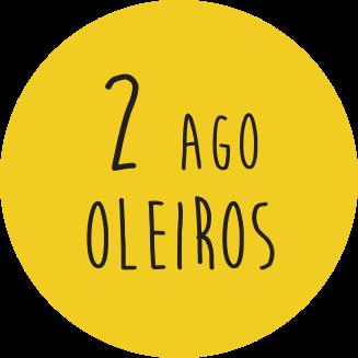 02 de Agosto - Oleiros