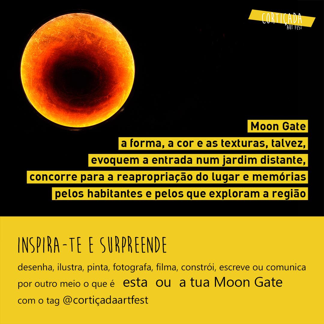Esta ou a Tua Moon Gate