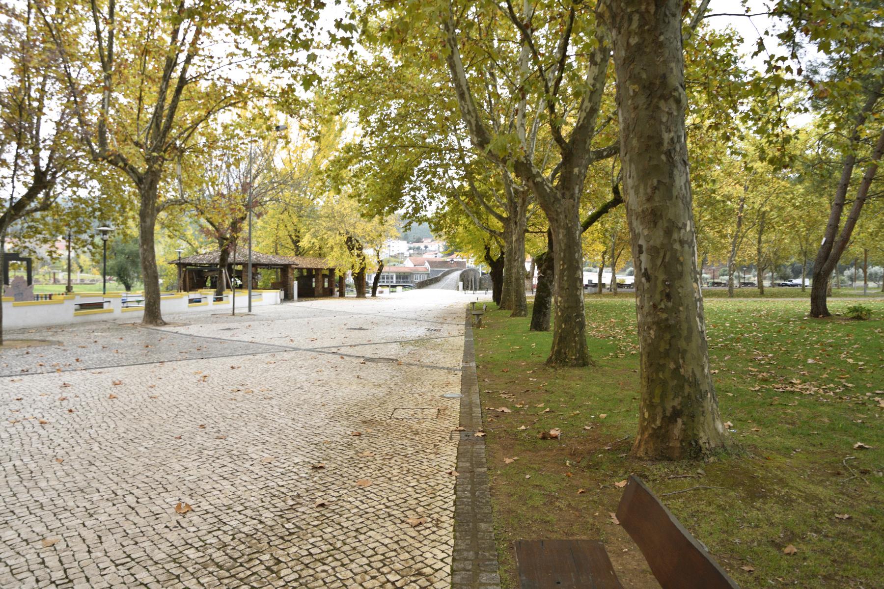 Parque da Carvalha - Sertã